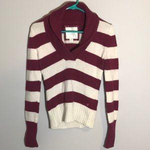 American Eagle Sweater- Small
